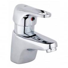 Смеситель Timo Nordic 0151G для раковины с гигиеническим душем