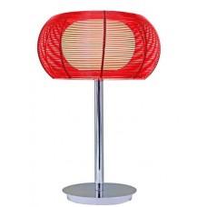 Настольная лампа Модерн 5-4793-1-CR+RED G9