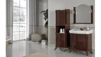 Мебель для ванной АКВА РОДОС