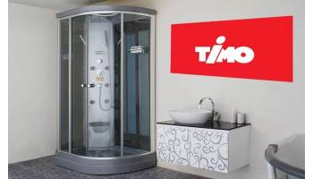 Сантехника TIMO - Ваш выбор