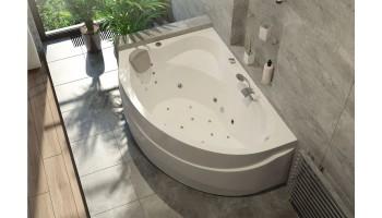 Акриловые ванны - плюсы и минусы