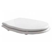 Крышка-сиденье BelBagno Boheme BB115SCM-CRM с микролифтом