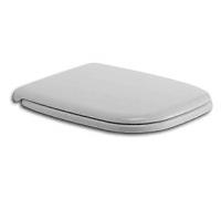 Крышка-сиденье Duravit D-Code 0067390000 с микролифтом, петли хром
