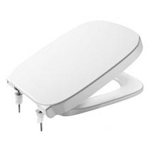 Крышка-сиденье Roca Debba ZRU9302826 с микролифтом, петли хром