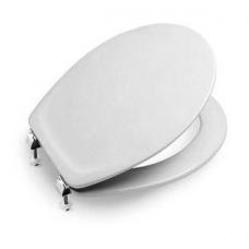 Крышка-сиденье Roca Victoria ZRU8013900 петли хром