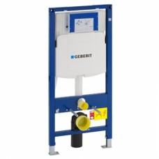 Монтажный элемент Geberit Duofix UP320 для подвесного унитаза, глубина 12 см 111.300.00.5