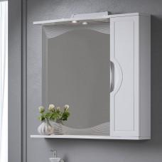 Зеркальный шкаф Alavann Monaco 80