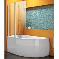 Шторка на ванну KOLPA SAN Sole TP 102