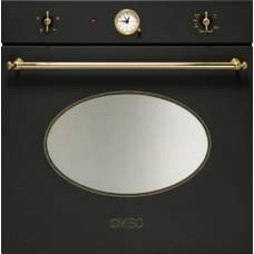 Духовой шкаф SMEG SC800GVA8