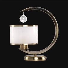 Настольная лампа Классика 5-4212-1-AB E27