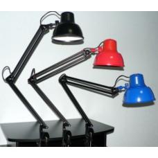 Настольная лампа Модерн Бета-К черный