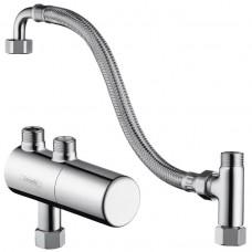 Термостат для предварительно смешанной воды Hansgrohe 15346000