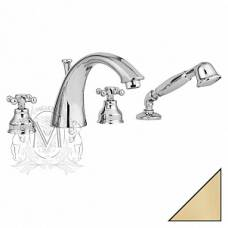 Смеситель на борт ванны Migliore Lady ML.LAD-981 Do