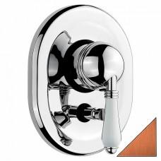 Смеситель Nicolazzi Signal 3460 BZ 76 для ванны с душем