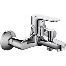 Смеситель Aquanet Massima SD21121 для ванны с душем