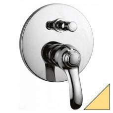 Смеситель Cezares Lira VDIM-03 для ванны с душем
