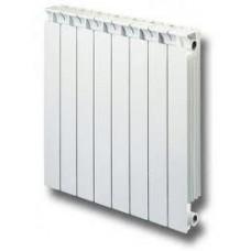 Алюминиевый радиатор Global MIX - R 500 (1 секция)