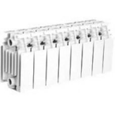 Алюминиевый радиатор Global GL - 200/80/D