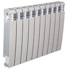 Радиатор биметаллический Elegance Wave Bimetallico (1 секция)