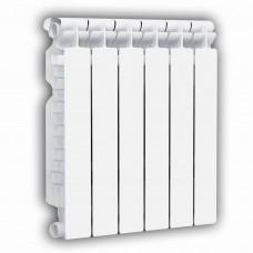 Алюминиевый радиатор Fondital Calidor Aleternum Super 500