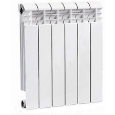 Биметаллический радиатор General Hydraulic Viertex 350 (1 секция)