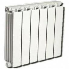 Алюминиевый радиатор ALUX Sira 500