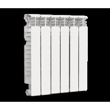Алюминиевый радиатор Fondital Astor Super 500/100 1 секция