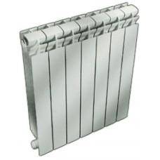 Алюминиевый радиатор Fondital Calidor Super 500/1 сек