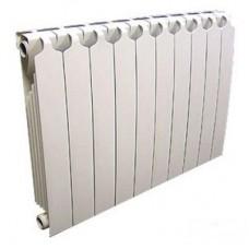 Биметаллический радиатор SIRA BI-POWER H.350 1 секция