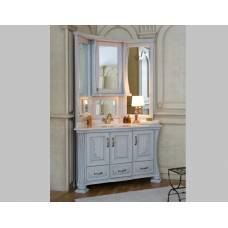 Мебель для ванной АЛЛИГАТОР Classic ALC 125A (цвет 140)