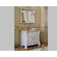 Мебель для ванной АЛЛИГАТОР Classic 100B (цвет 90)