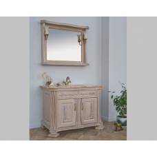 Мебель для ванной АЛЛИГАТОР Classic ALC 100B (цвет 82)