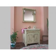 Мебель для ванной АЛЛИГАТОР Classic ALC 90B (цвет 1015)