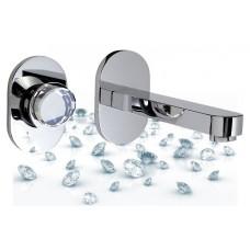 Встраиваемый смеситель для раковины MAIER Muse Diamond