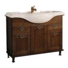 Мебель для ванной АКВАТОН Наварра 105 (орех) 1386-1.M01