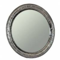 Зеркало АКВАТОН Андорра 90 (серебро) 1AX005MRXX000