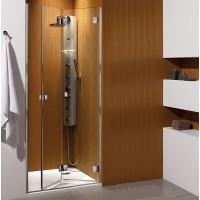 Душевая дверь в нишу RADAWAY Carena DWB 90 34502-01-01NL