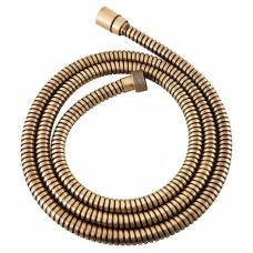Душевой шланг Caprigo 99-312-vot (120см) бронза