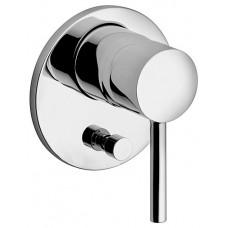 Смеситель Kludi Bozz для ванны с душем (387160576)