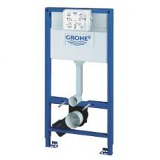 Система инсталляции для унитазов Grohe Rapid SL 38525001