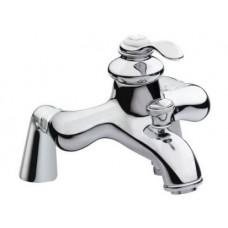 Смеситель для ванны и душа Jacob Delafon Fairfax E71091