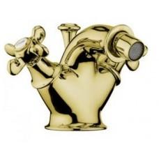 Смеситель Webert Ottocento для биде (золото) OT 710102