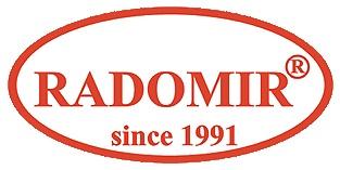 Ванны Radomir, Radomir