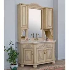 Мебель для ванной АЛЛИГАТОР Classic ALC 140A (цвет 92)