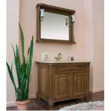 Мебель для ванной АЛЛИГАТОР Classic ALC 100А (цвет 92)