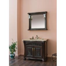 Мебель для ванной АЛЛИГАТОР Classic ALC 90Е (цвет 92)