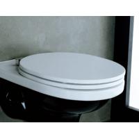 Сиденье для унитаза LIGHT белый 50242000