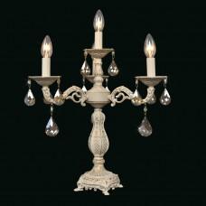Настольная лампа Классика 5-4230-4-WHS E14