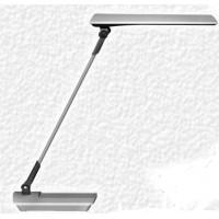 Настольная лампа Модерн Сириус С 16 серебро