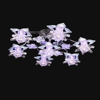 Люстра Флористика 1-7485-7-CR LED Y G9